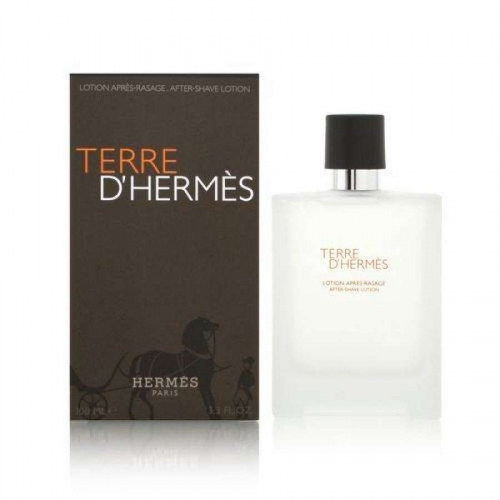 HERMÈS Terre d'Hermès Aftershave lotion