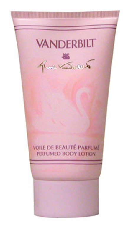 Vanderbilt Body Lotion 150 ml