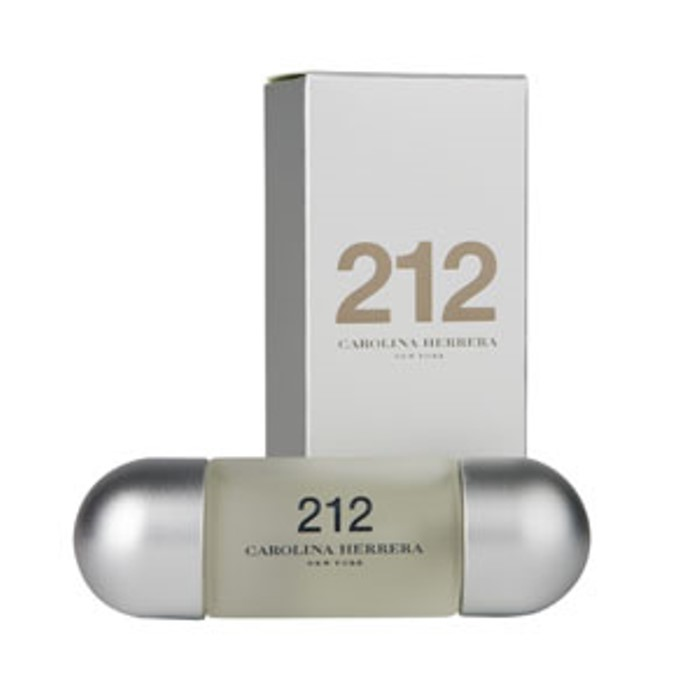 Carolina Herrera 212 Women - 30 ml - Eau de toilette