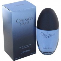 Calvin Klein Obsession Night 100 ml Eau de Parfum