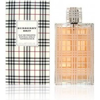 Burberry Brit Woman 100 ml Eau de Toilette