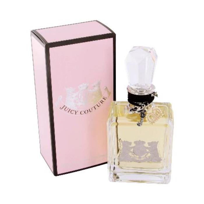Juicy Couture By Juicy Couture 100 ml Eau de Parfum
