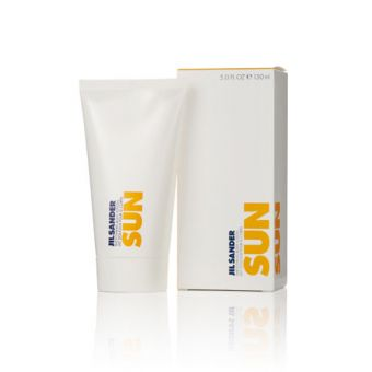 Jil Sander Sun Body Lotion