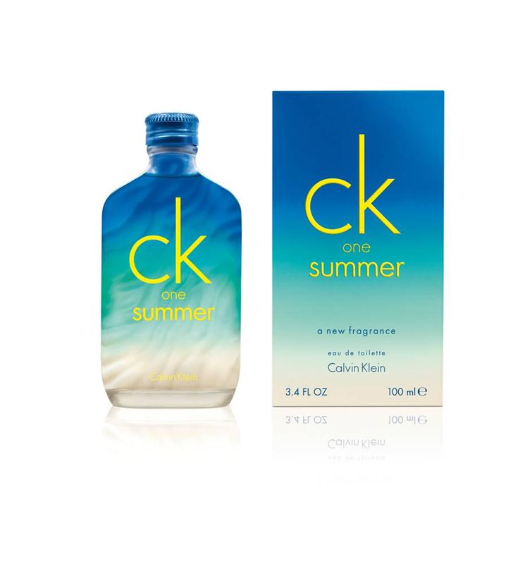 Calvin Klein CK One 100 ml Summer Eau de Toilette
