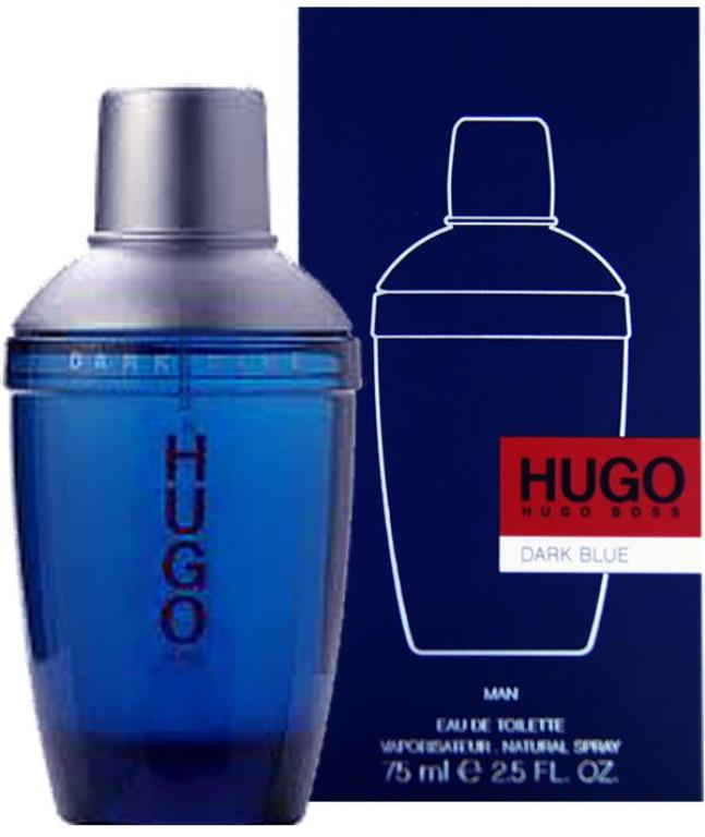 Hugo Boss Dark Blue Man 75 ml Eau de Toilette