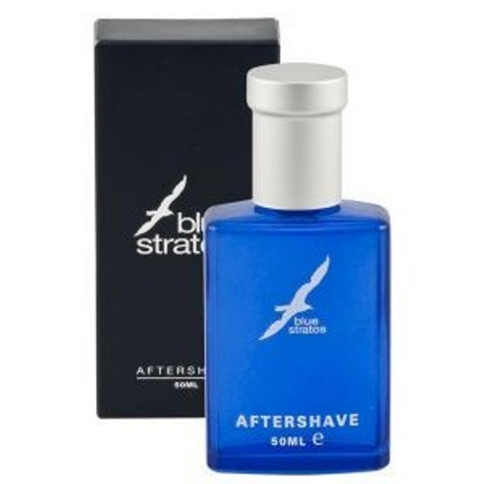 Blue Stratos Aftershave Vapo spray 50ml -