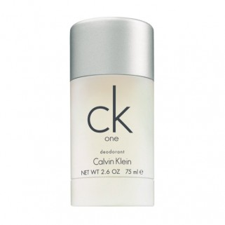 Calvin Klein CK One 75 ml Deo Stick