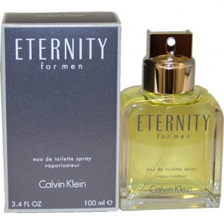 Calvin Klein Eternity For Men 100 ml Eau de Toilette