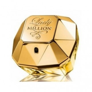 Paco Rabanne Lady Million 80 ml Eau de Parfum