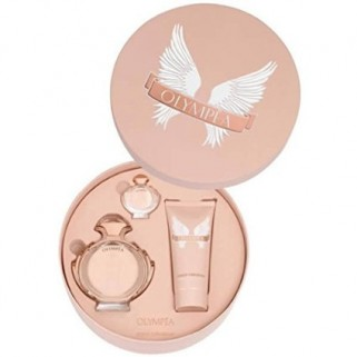 Paco Rabanne Olympea Cadeauset