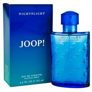 Joop! Nightflight 125 ml Eau de Toilette