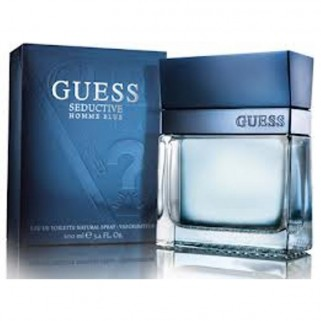 Guess Seductive Homme Blue 100 ml Eau de Toilette