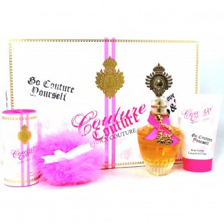 Juicy Couture Cadeauset Couture Couture