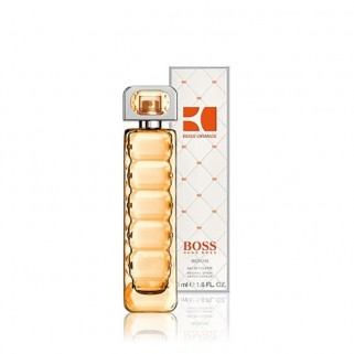 Hugo Boss Boss Orange Women  50 ml Eau de Toilette