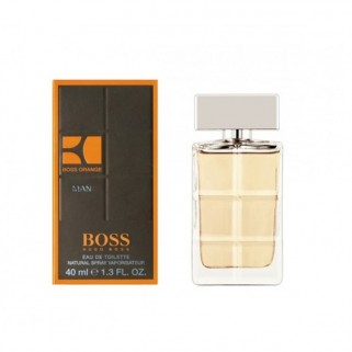 Hugo Boss Boss Orange Men 40 ml Eau de Toilette