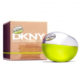 DKNY Be Delicious 100 ml Eau de Parfum