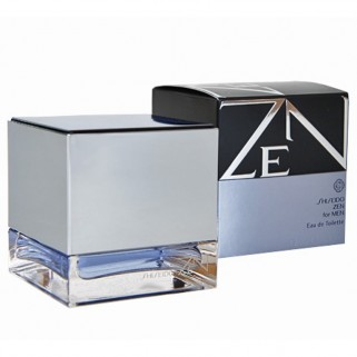 Shiseido Zen For Men 100 ml Eau de Toilette