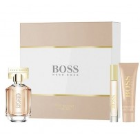 Hugo Boss Boss The Scent For Her Cadeauset