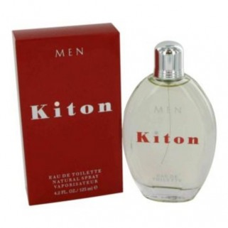 Kiton Men 125 ml Eau de Toilette