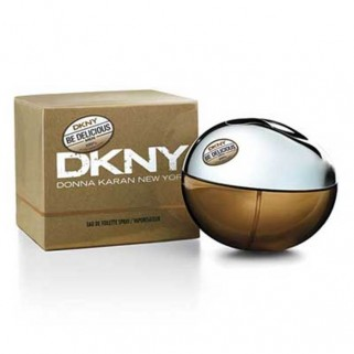 DKNY Be Delicious Men 50 ml Eau de Toilette