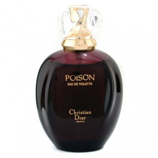 Christian Dior Poison 50 ml Eau de Toilette