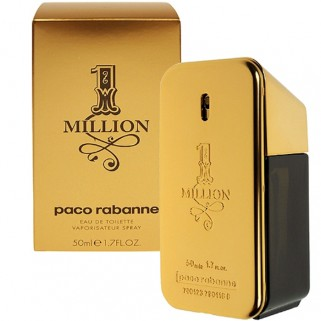 Paco Rabanne One Million 50 ml Eau de Toilette