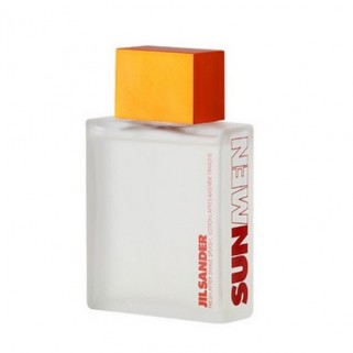 Jil Sander Sun Men 125 ml Eau de Toilette