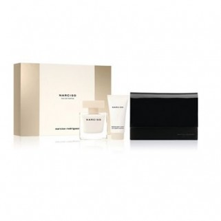 Narciso Rodriguez Narciso Giftset 2x50ml and Pouch