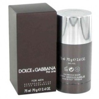 D&G The One For Men Deo Stick 75 ML