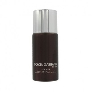 D&G The One For Men Deo Spray 150 ML