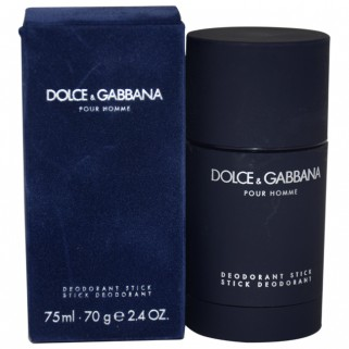 Dolce & Gabbana Pour Homme Deo Stick 75 ml