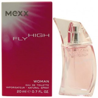 Mexx Fly High Woman 20 ml Eau de Toilette