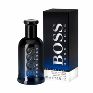 Hugo Boss Boss Bottled Night 100 ml Eau de Toilette