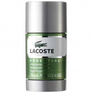 Lacoste Essential 75 ml Deostick