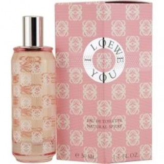 Loewe I Loewe you 50 ml Eau de Toilette