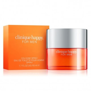 Clinique Happy For Men 50ml Eau de Toilette