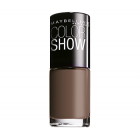 Maybelline Nagellak Color Show 549 Midnight Taupe