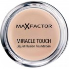 Max Factor Foundation Miracle Touch 070 Natural