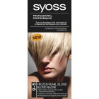 Syoss Colors Cream 9-5 Frozen Pearl Blonde