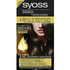 Syoss Oleo Intense Color 2-10 Bruinzwart