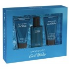 Davidoff Cool Water Giftset 40ml edt + 2x 50ml