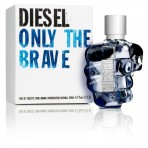Diesel Only the Brave 75 ml Eau de Toilette
