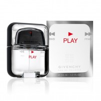 Givenchy Play For Him 50 ml Eau de Toilette