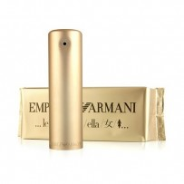 Emporio Armani Lei She Gold EDP 100 ml