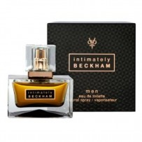 Beckham Intimately Men Eau de Toilette 50 ml