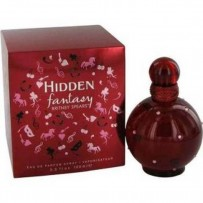 Britney Spears Hidden Fantasy 100 ml Eau de Parfum