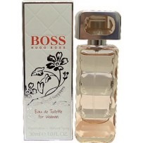 Hugo Boss Boss Orange Happiness 30 ml Eau de Toilette