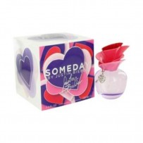 Justin Bieber Someday 30 ml Eau de Parfum